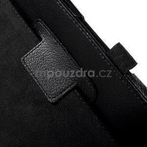 Safety polohovatelné pouzdro na tablet Asus ZenPad 8.0 Z380C - černé - 6