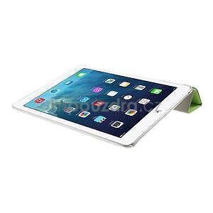 Origami ochranné pouzdro na Apple iPad Air - zelené - 6