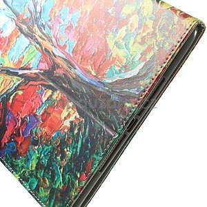 Paint stylové ochranné pouzdro na iPad Air 2 - strom - 6