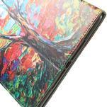 Paint stylové ochranné pouzdro na iPad Air 2 - strom - 6/7