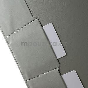 Paint stylové pouzdro na iPad Air 2 - loďka - 6