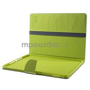 Excelent Diary pouzdro pro iPad Air 2 - tmavěmodré - 6
