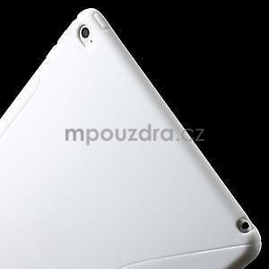 S-line gelový obal na iPad Air 2 - bílý - 6