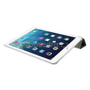 Origami ochranné pouzdro na Apple iPad Air - černé - 6