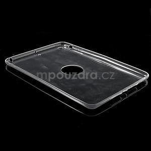 Ultra tenký slim obal na iPad Mini 3, iPad Mini 2, iPad Mini - transparentní - 6