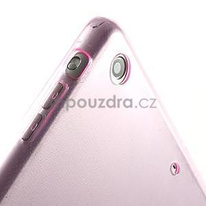 Ultra tenký slim obal na iPad Mini 3, iPad Mini 2, iPad Mini - růžový - 6