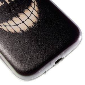 Ultratenký gelový obal na Samsung Galaxy S3 - smile - 6