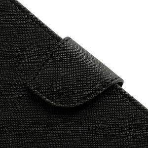 Mr. Fancy koženkové pouzdro na Samsung Galaxy S3 - černé - 6