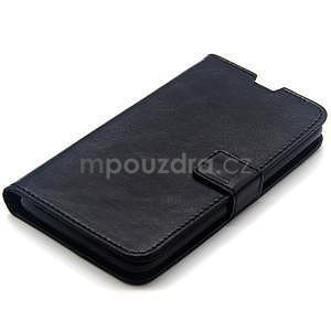Safety pouzdro na mobil Sony Xperia E4 - černé - 6