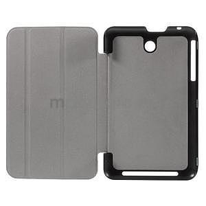 Supreme polohovatelné pouzdro na tablet Asus Memo Pad 7 ME176C - černé - 6
