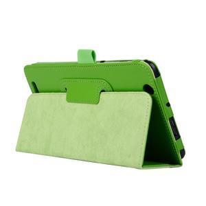 Seas dvoupolohový obal na tablet Acer Iconia One 7 B1-750 - zelené - 6