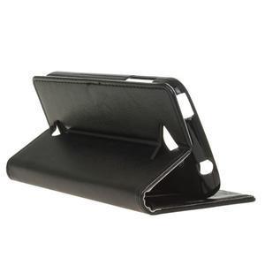 Pouzdro na mobil Acer Liquid Z530 - černé - 6