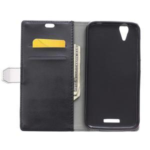 Lines pouzdro na mobil Acer Liquid Z630 - černé - 6