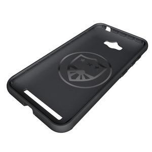 Odolný kryt na mobil Asus Zenfone Max - stříbrný - 6