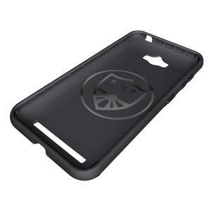 Odolný kryt na mobil Asus Zenfone Max - zlatý - 6