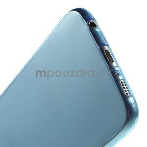 Ultra tenký obal na Samsung Galaxy S6 - modrý - 6