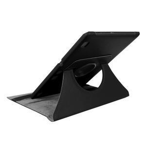 Pouzdro s otočnou funkcí na tablet Lenovo Tab 2 A10-70 - černé - 6