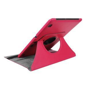 Pouzdro s otočnou funkcí na tablet Lenovo Tab 2 A10-70 - rose - 6