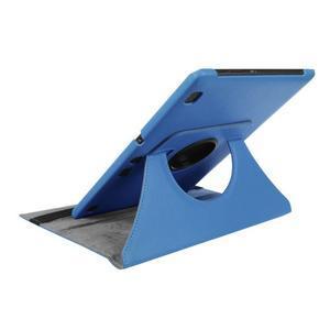 Pouzdro s otočnou funkcí na tablet Lenovo Tab 2 A10-70 - světlemodré - 6