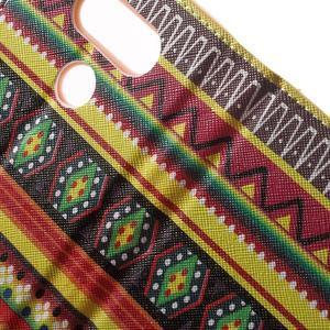 Wall peněženkové pouzdro na LG G5 - tribal - 6