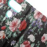 Wall peněženkové pouzdro na LG G5 - květiny - 6/7