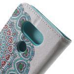 Wall peněženkové pouzdro na LG G5 - pattern - 6/7