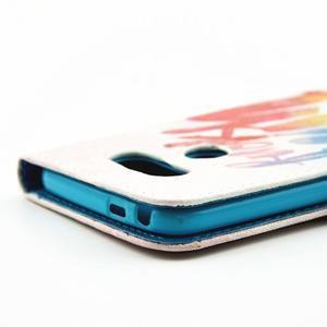 Pouzdro na mobil LG G5 - fuck - 6
