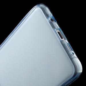 Gelový obal 2v1 pro zadní kryt a displej na Samsung Galaxy A5 (2016) - modrý - 6