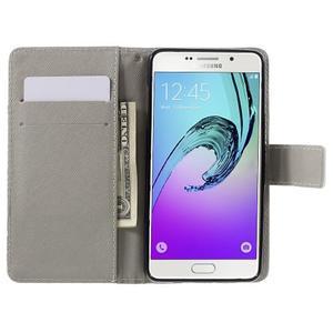 Stylové pouzdro na mobil Samsung Galaxy A5 (2016) - boom - 6