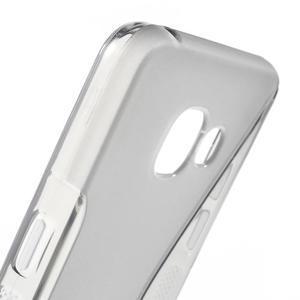 S-line gelový obal na mobil Samsung Galaxy A5 (2016) - šedý - 6