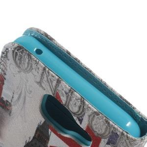 Softy peněženkové pouzdro na Samsung Galaxy A5 (2016) - Big Ben - 6