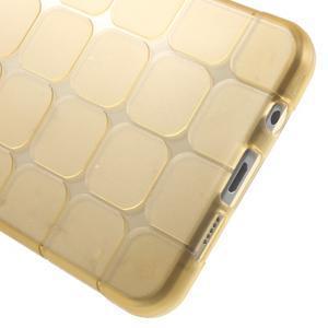 Cube gelový kryt na Samsung Galaxy A5 (2016) - zlatý - 6