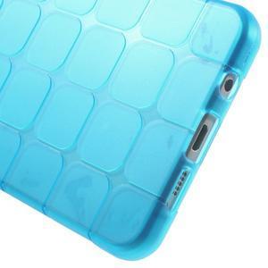 Cube gelový kryt na Samsung Galaxy A5 (2016) - modrý - 6
