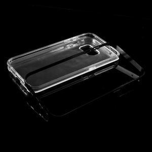 Dvoudílný obal na mobil Samsung Galaxy S7 - černý - 6