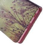 Lovely pouzdro na mobil Sony Xperia Z5 - ptáčci - 6/7