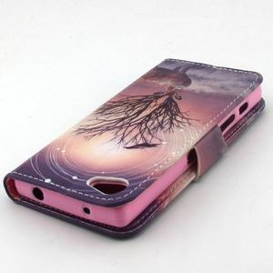 Kelly pouzdro na mobil Sony Xperia Z5 Compact - jelen - 6