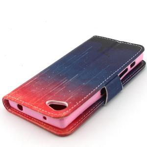 Kelly pouzdro na mobil Sony Xperia Z5 Compact - meteority - 6