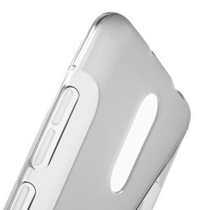 S-line gelový obal na Xiaomi Redmi Note 3 - šedý - 6