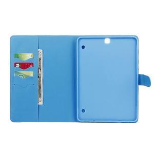 Emotive pouzdro na tablet Samsung Galaxy Tab S2 9.7 - mašlička - 6