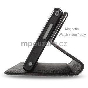Peněženkové pouzdro na mobil Sony Xperia M2 - UK vlajka - 6