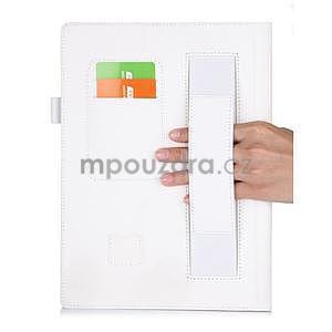 Ochranné pouzdro na Lenovo Yoga Tablet 2 10.1 - bílé - 6