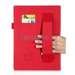 Ochranné pouzdro na Lenovo Yoga Tablet 2 10.1 - červené - 6