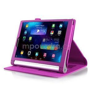 Ochranné pouzdro na Lenovo Yoga Tablet 2 10.1 - rose - 6