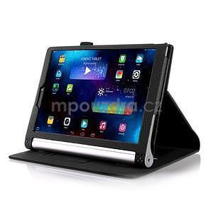 Ochranné pouzdro na Lenovo Yoga Tablet 2 10.1 - černé - 6