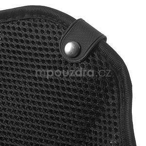 Absorb sportovní pouzdro na telefon do velikosti 125 x 60 mm - šedé - 6