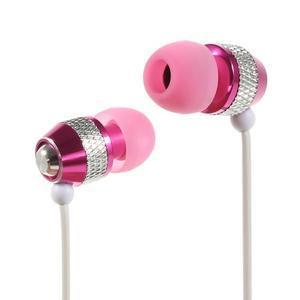 Špuntová sluchátka do mobilu - 6