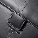 Business univerzální pouzdro na tablet do rozměru 226 x 149 mm - černé - 6/7