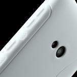 Gelové S-line pouzdro pro Nokia Lumia 625- bílé - 7/7