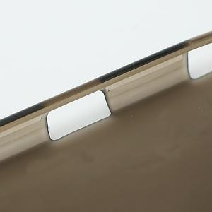 Gelové pouzdro na Sony Xperia Z L36i C6603- šedé - 7