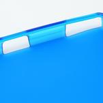 Gelové pouzdro na Sony Xperia Z L36i C6603- modré - 7/7